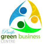 Group logo of Pacific Green Business Centre (Public)