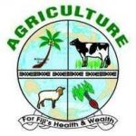 Group logo of Ministry of Agriculture (Public)